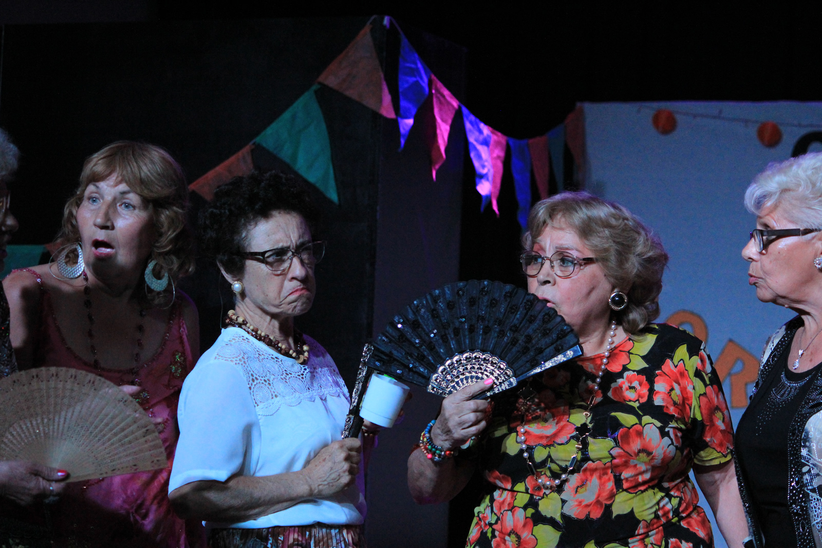 teatre adults