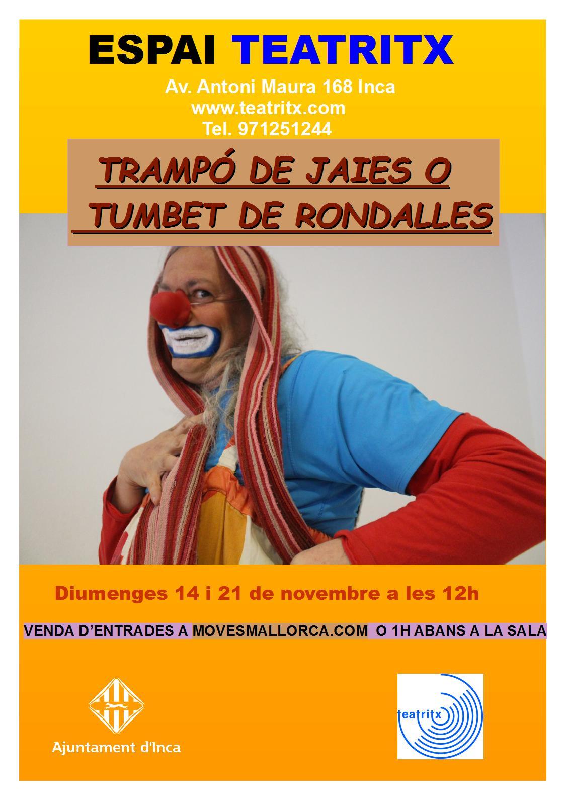 cartell Jaies 1